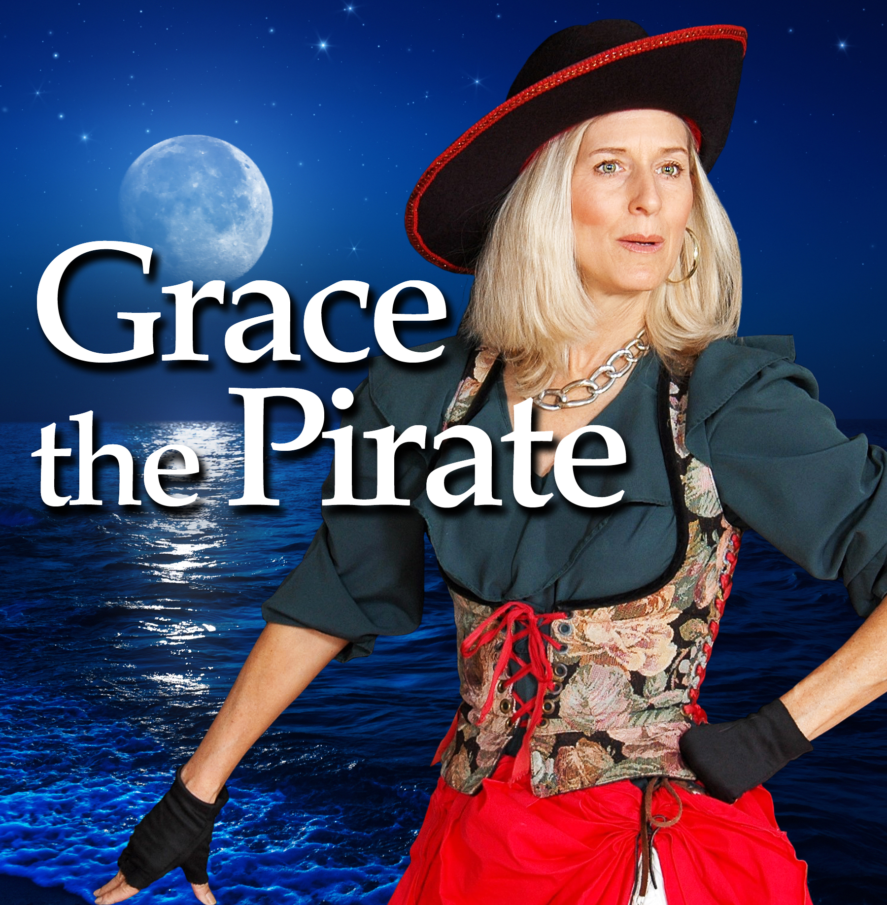 Grace Pirate icon HIRES